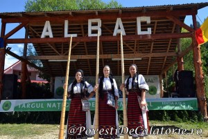 Targul National de Turism Rural Albac (458)