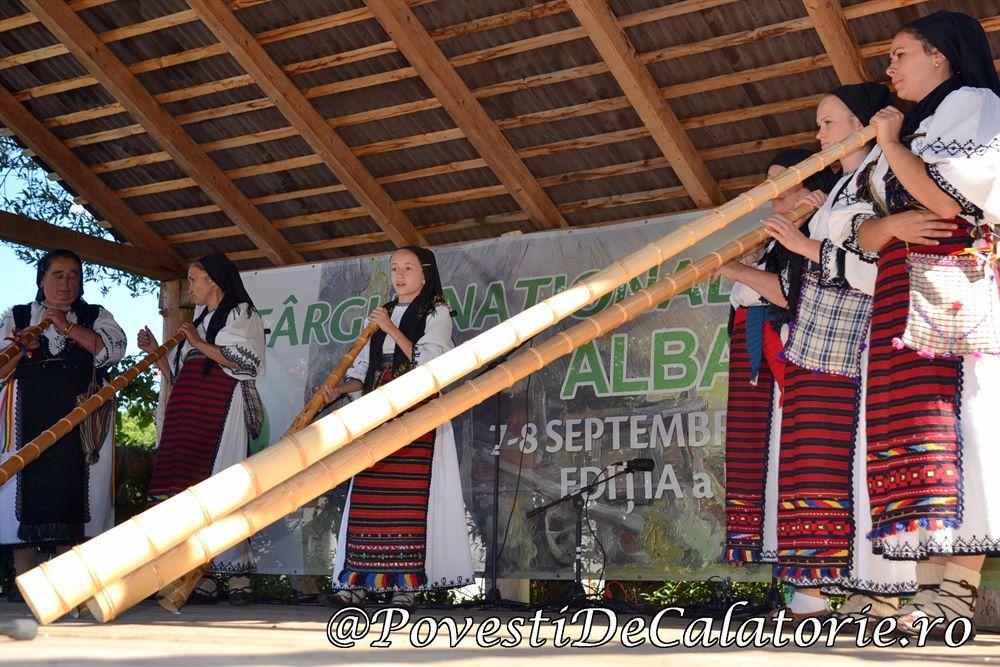 Targul National de Turism Rural Albac (469)