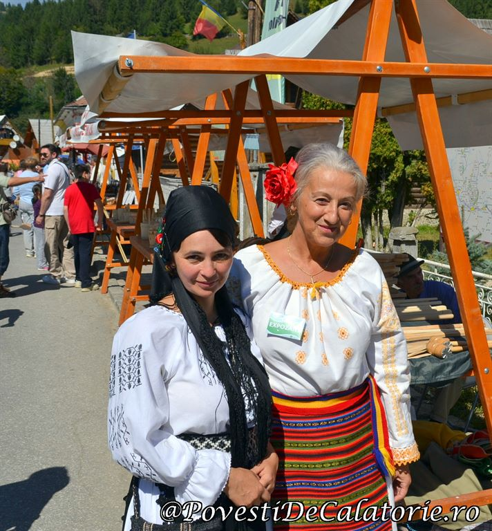 Targul National de Turism Rural Albac (537)