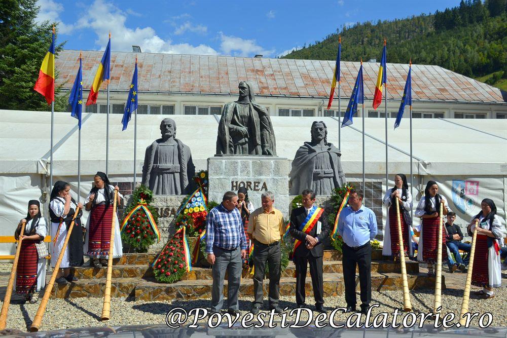 Targul National de Turism Rural Albac (538)