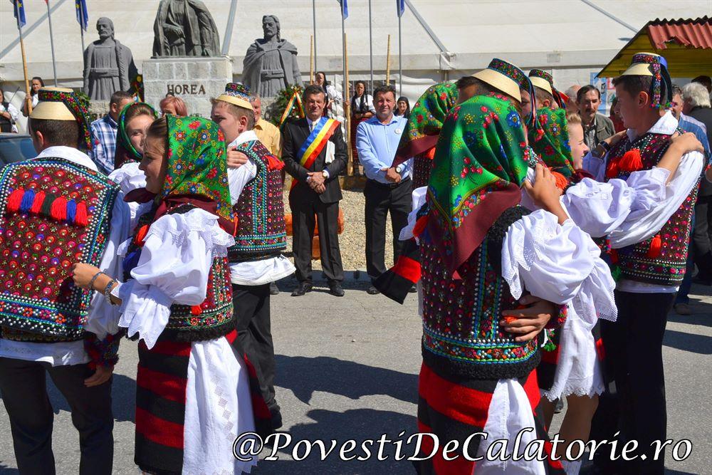 Targul National de Turism Rural Albac (544)