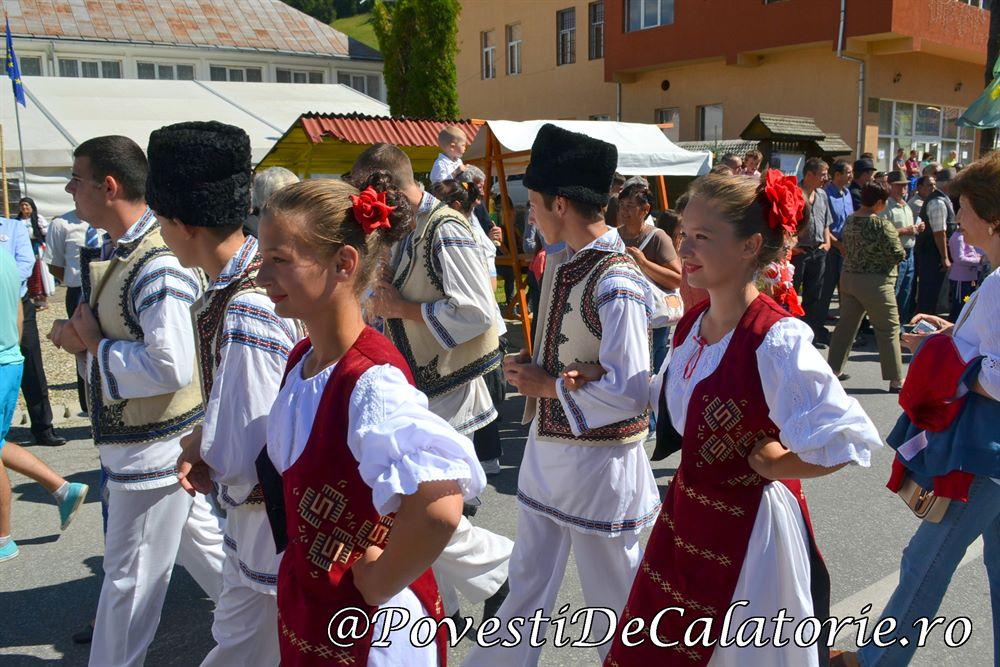 Targul National de Turism Rural Albac (550)