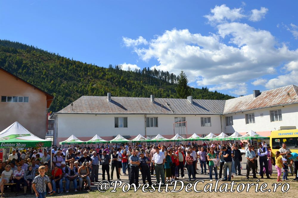 Targul National de Turism Rural Albac (579)