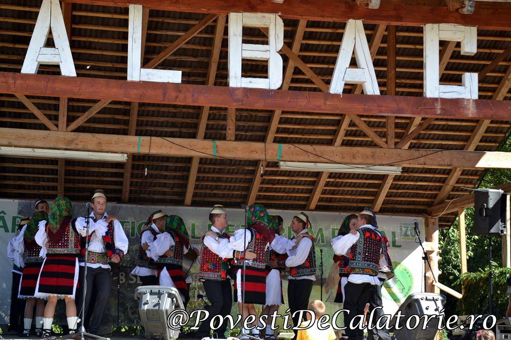 Targul National de Turism Rural Albac (580)
