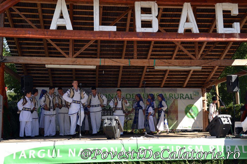 Targul National de Turism Rural Albac (603)