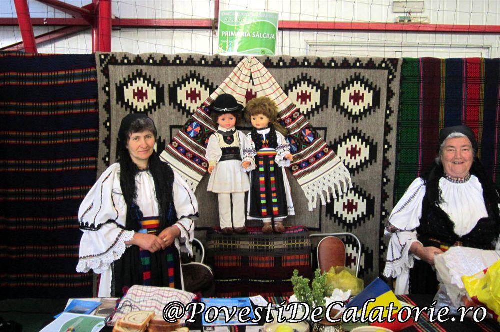 Targul National de Turism Rural Albac (699)