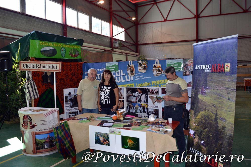 Targul National de Turism Rural Albac (709)