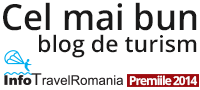 Premiile InfoTravelRomania
