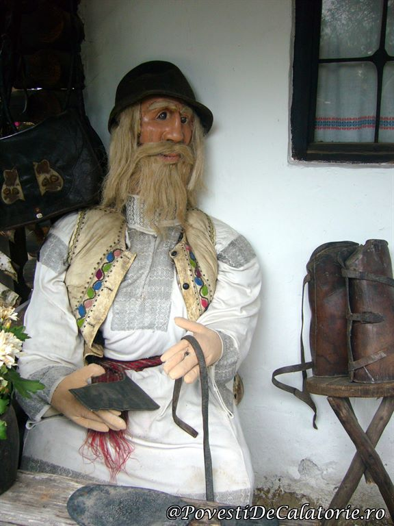 Muzeul Memorial Ion Creanga (5)