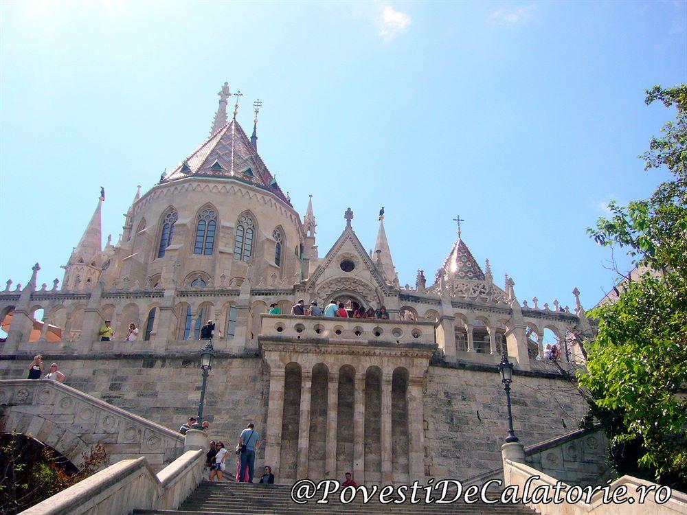 Budapesta Muzeul Martipanului si Bastionul Pescarilor (11)