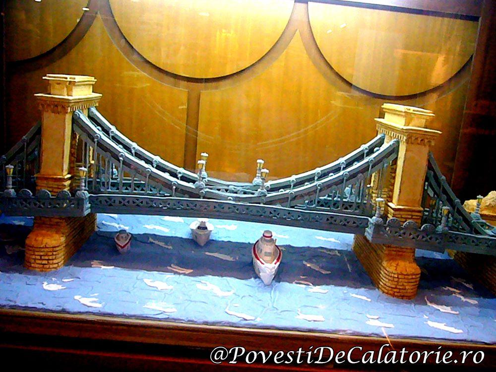 Budapesta Muzeul Martipanului si Bastionul Pescarilor (44)
