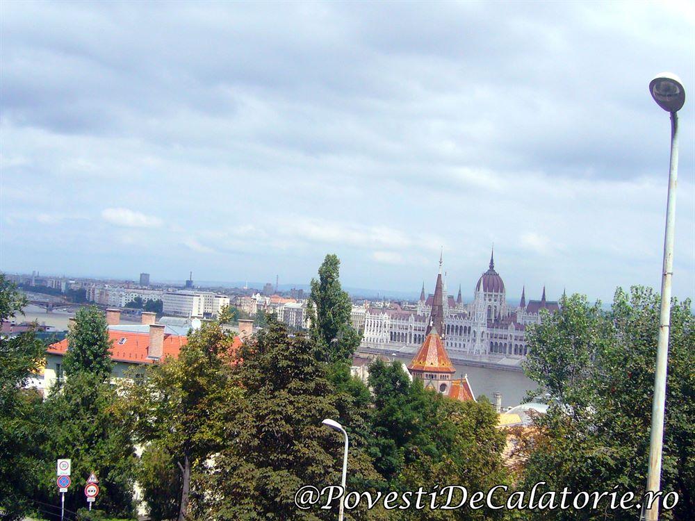Budapesta Muzeul Martipanului si Bastionul Pescarilor (5)