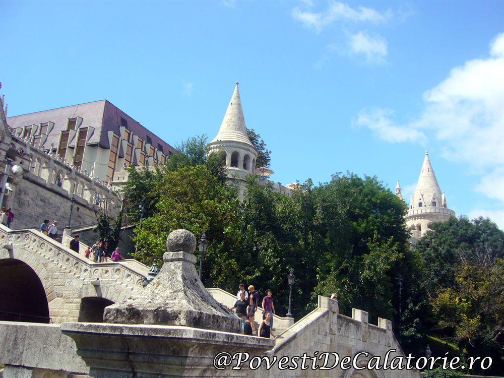 Budapesta Muzeul Martipanului si Bastionul Pescarilor (7)