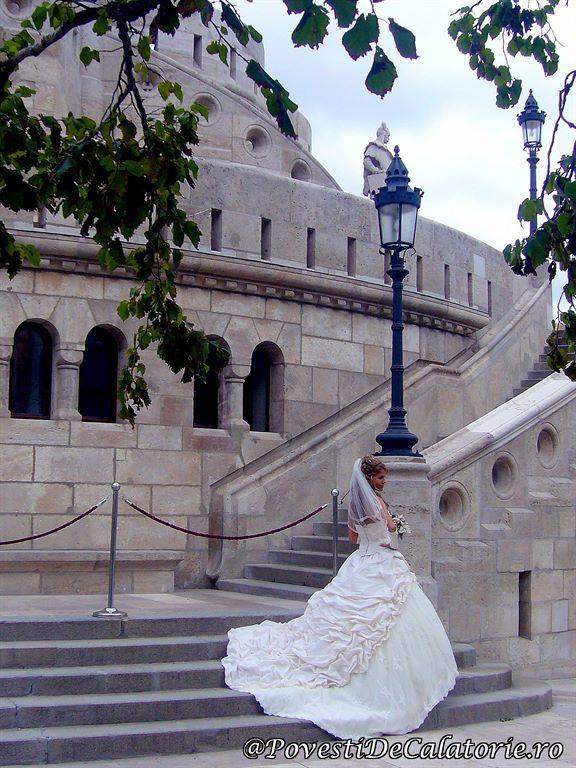 Budapesta Muzeul Martipanului si Bastionul Pescarilor (85)