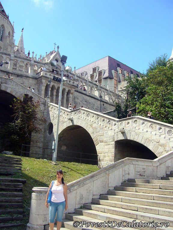 Budapesta Muzeul Martipanului si Bastionul Pescarilor (9)
