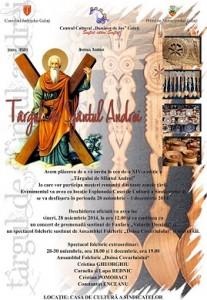 targ Sf.Andrei