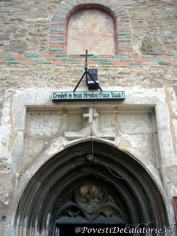 Biserica Sfantul Domnesc Neamt (2)