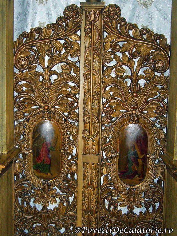 Biserica Sfantul Domnesc Neamt (9)