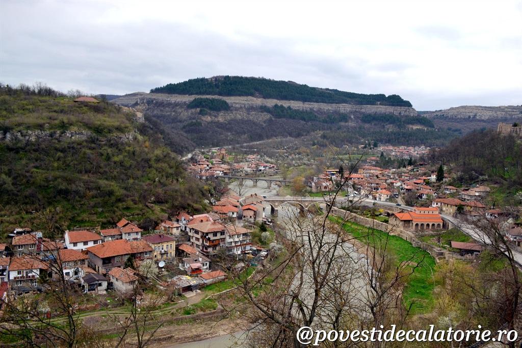 Bulgaria Veliko Tarnovo Ruse