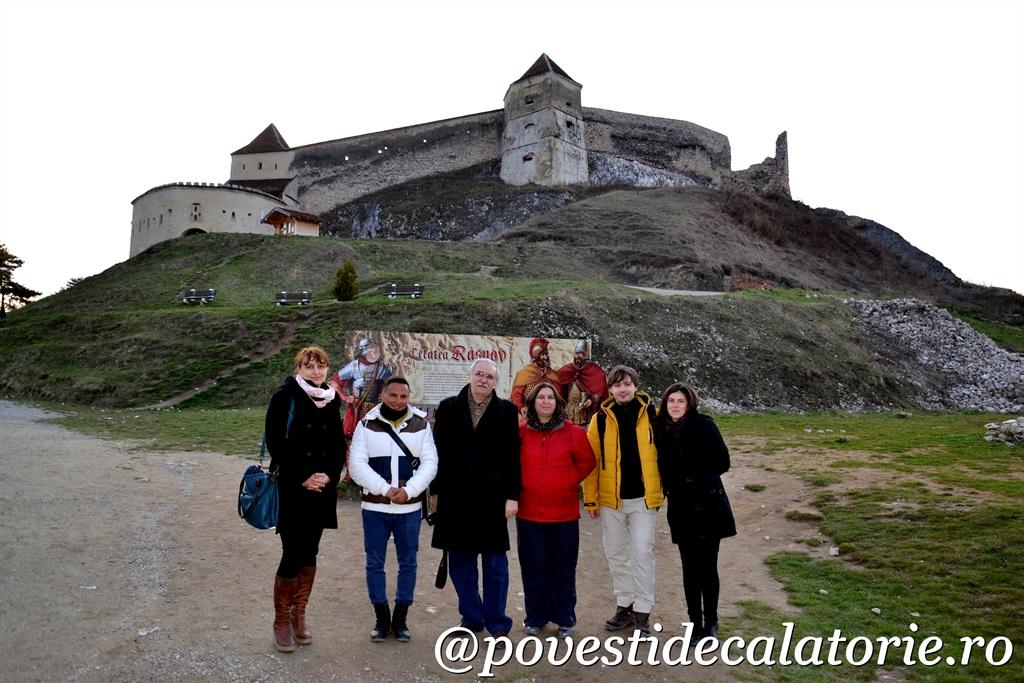 Rasnov Turism Rural (501)