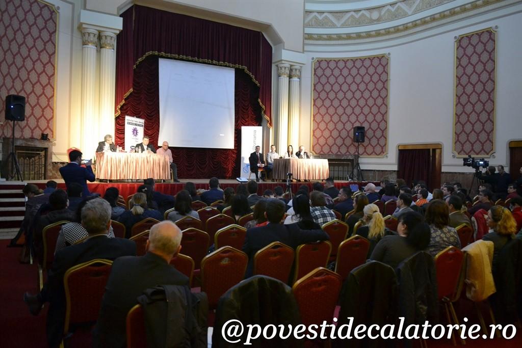Incoming Romania Forum