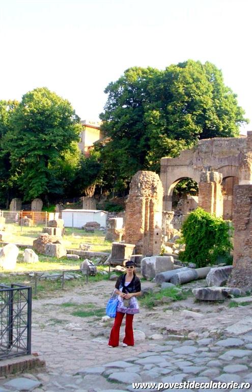 Forul Roman