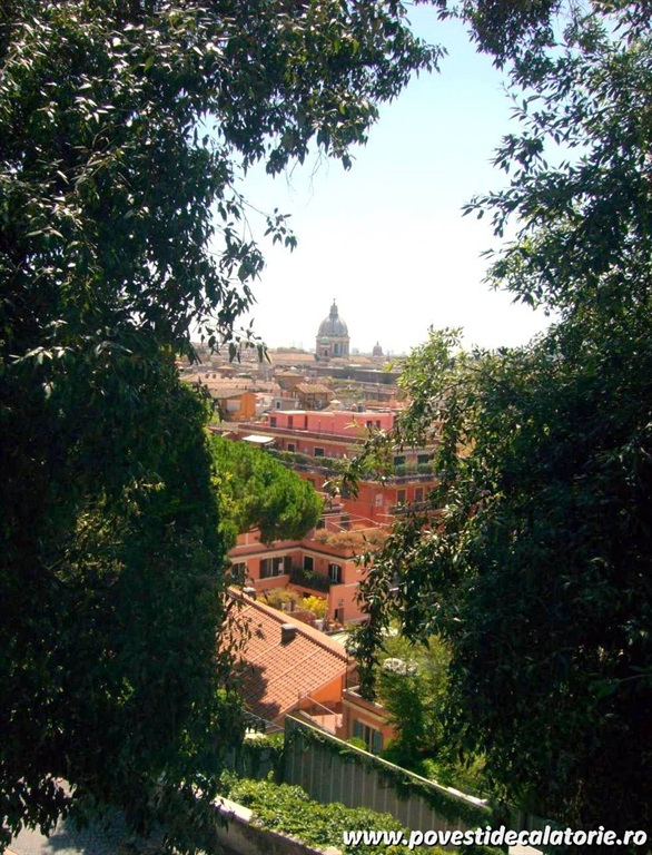 Piete Celebre Roma