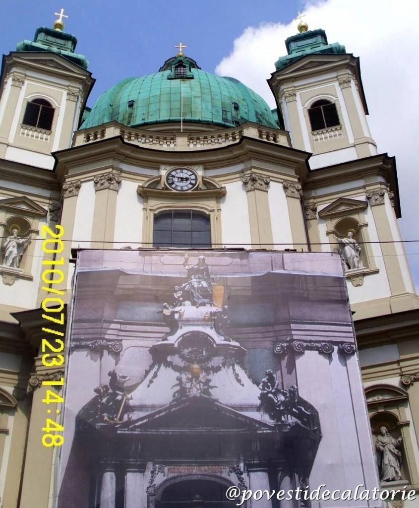 Biserici vieneze