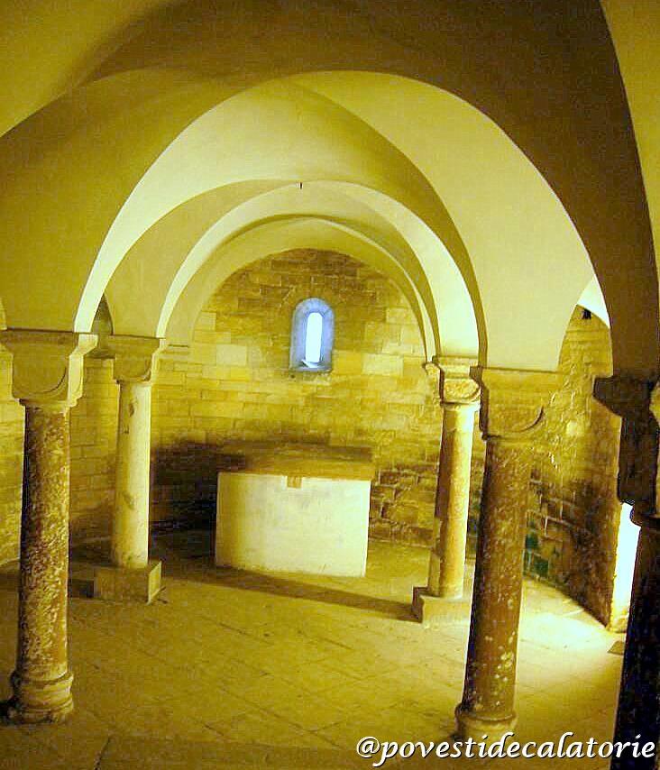 Castelul Praga Basilica Sf. George