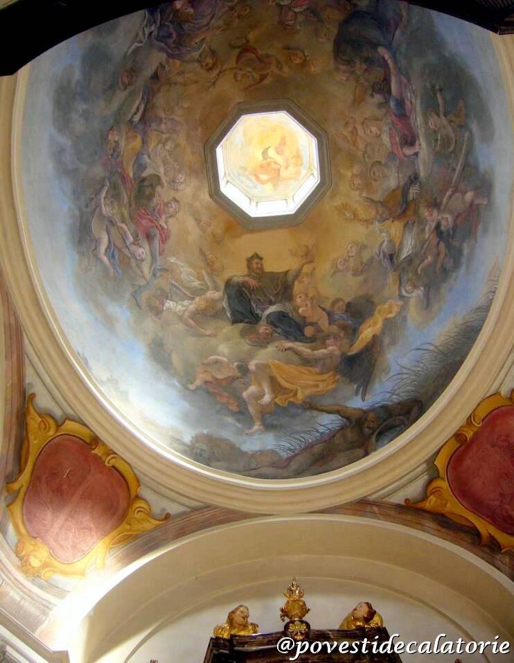 Castelul Praga Basilica Sf. George2
