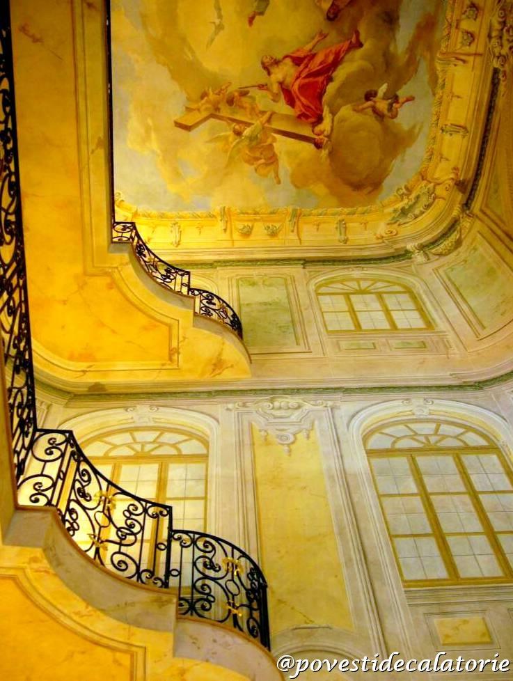 Castelul Praga Palatul Rosenberg3