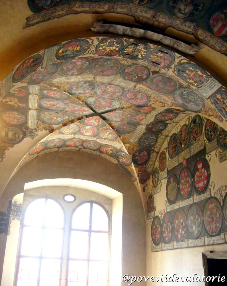 Castelul Praga Vechiul Palat Regal1