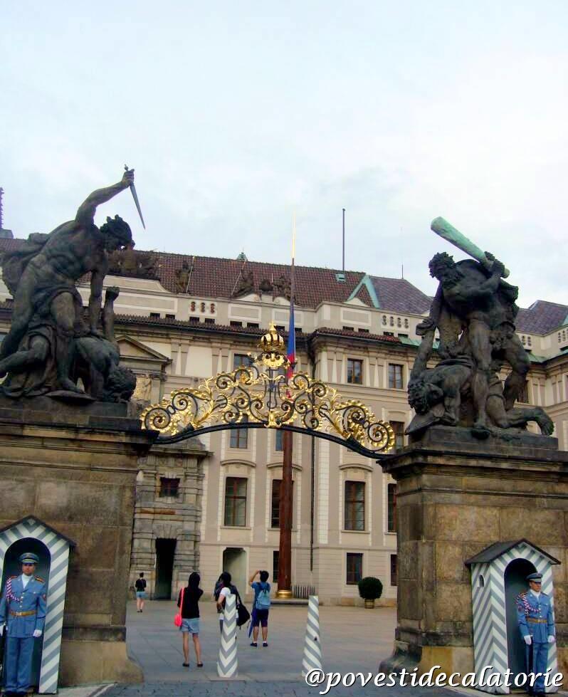 Castelul Praga1