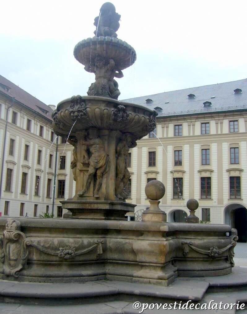 Castelul Praga2
