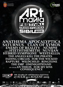 ARTmania-2015