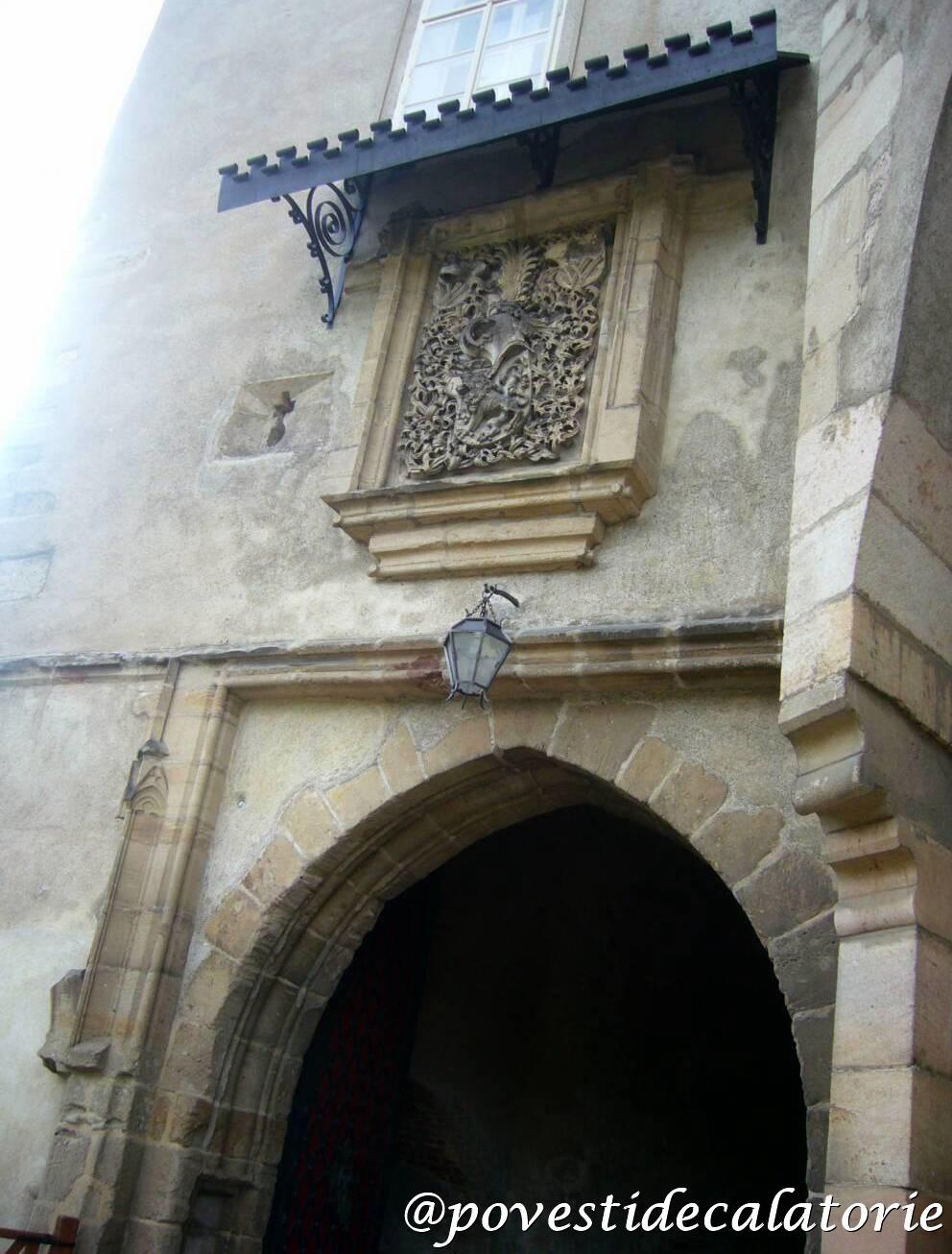 Castelul Krivoklat Praga2