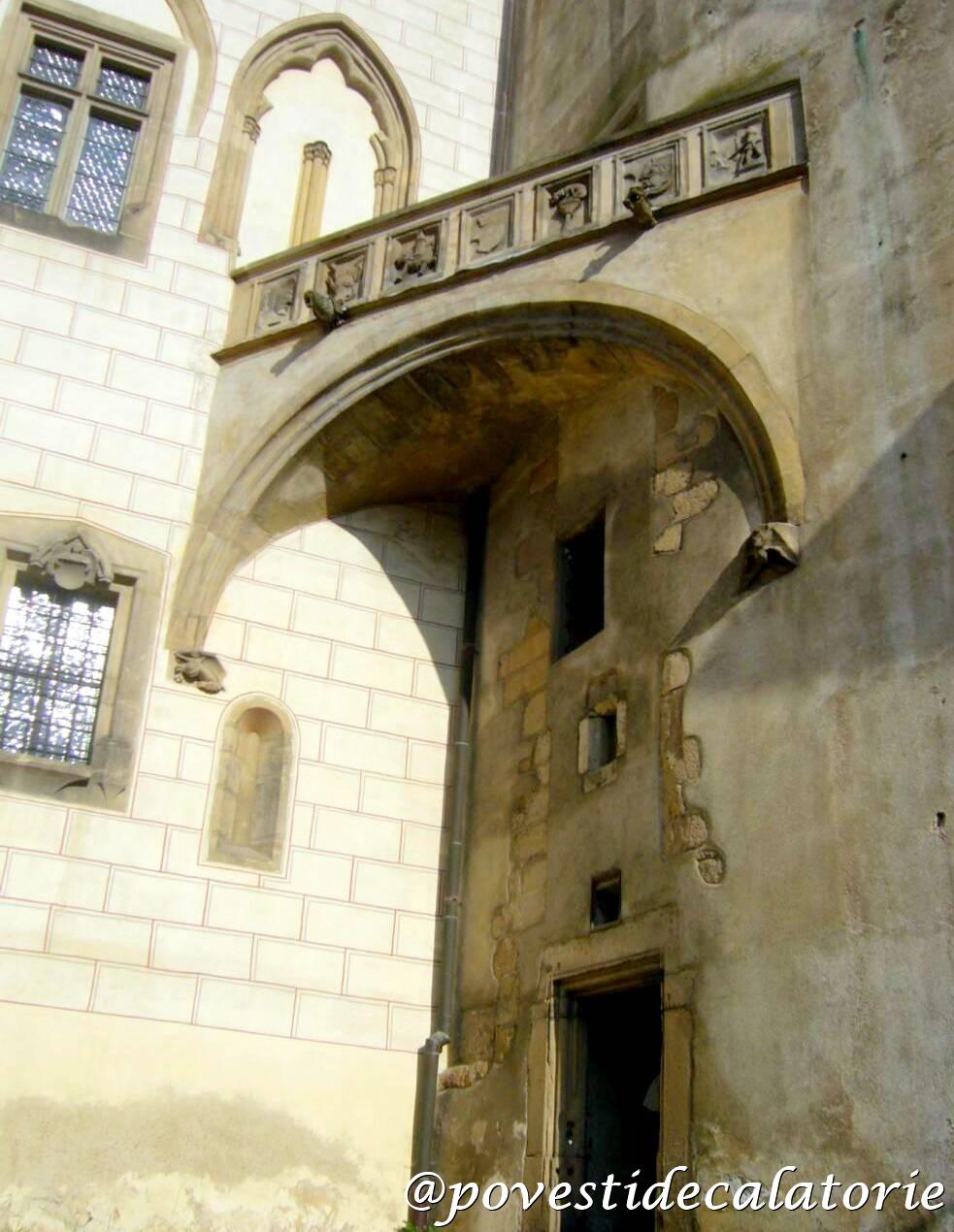 Castelul Krivoklat Praga3