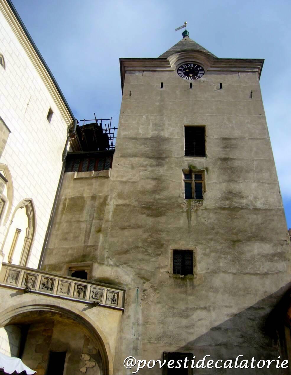 Castelul Krivoklat Praga4