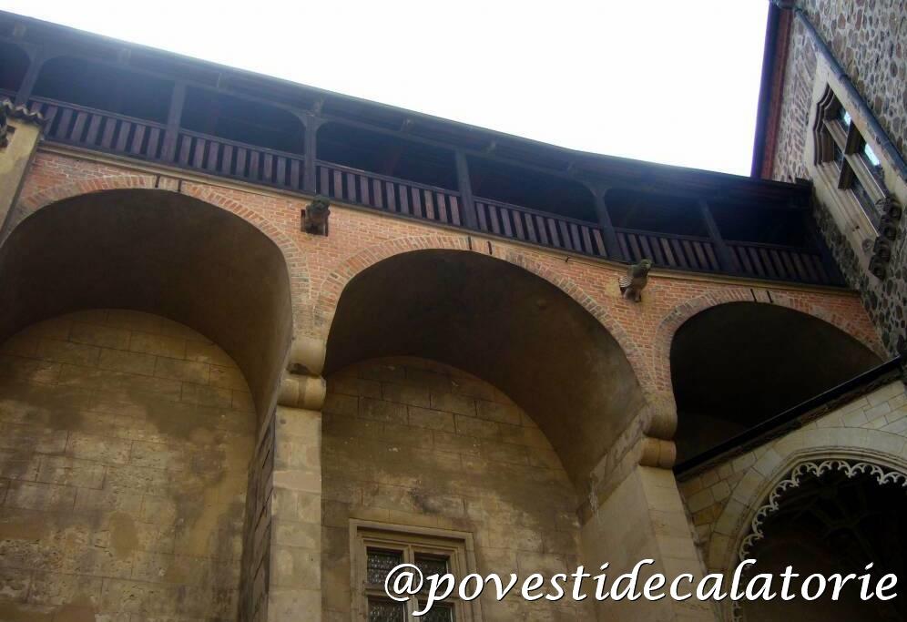 Castelul Krivoklat Praga9