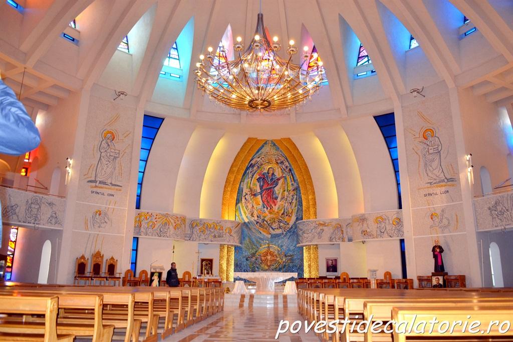 Catedrala Romano Catolica Iasi (1)