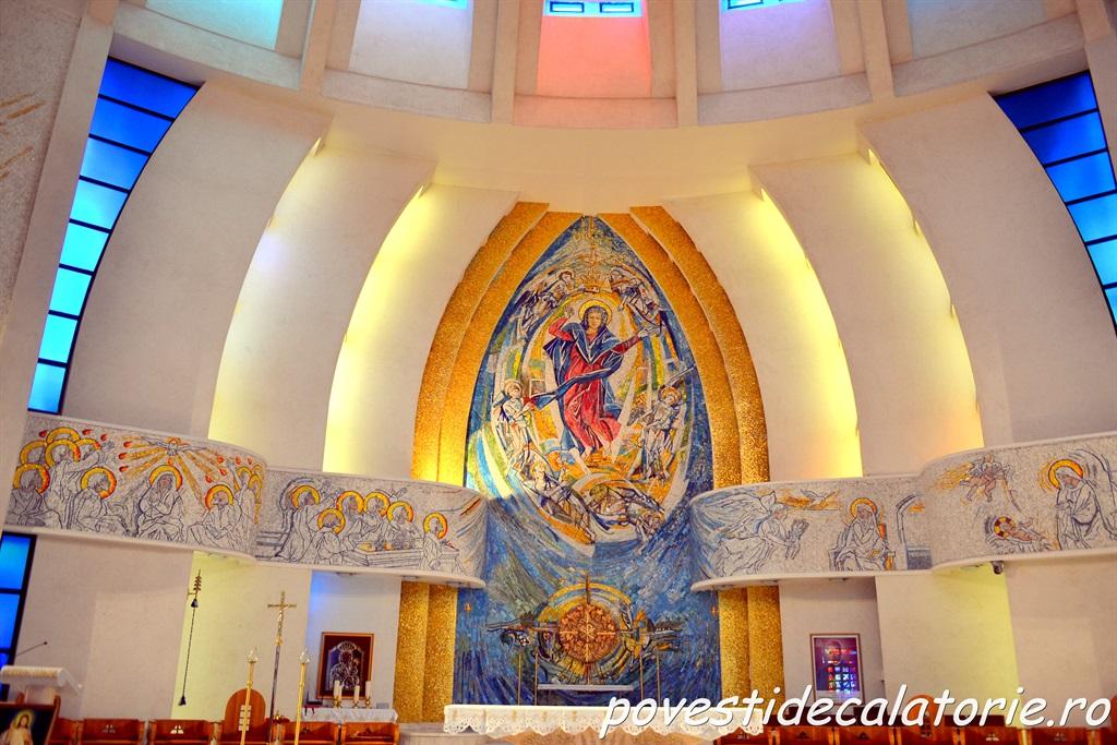 Catedrala Romano Catolica Iasi (15)
