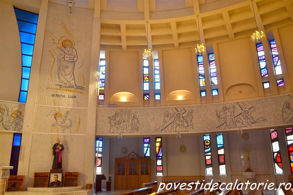 Catedrala Romano Catolica Iasi (17)