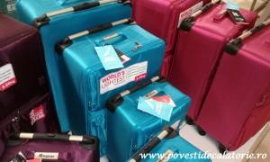 reguli bagaj de mana