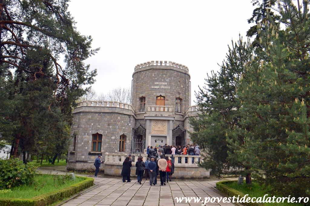 Castelul Iulia Hasdeu (5)