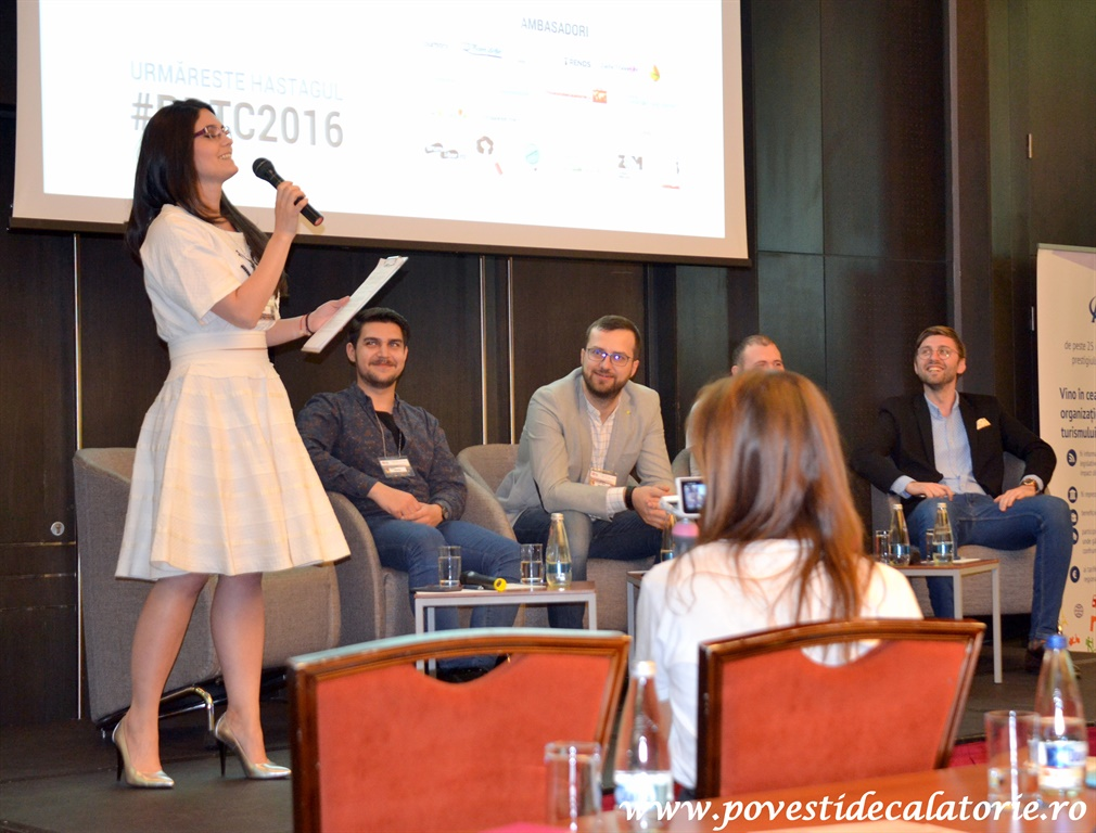 Romanian Digital Travel Conference (3)