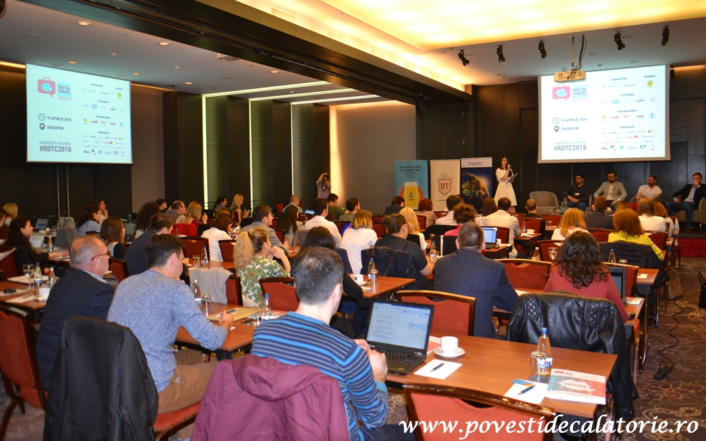 Romanian Digital Travel Conference (7)