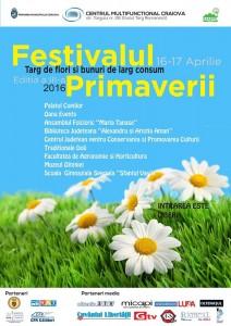 festivalul primaverii