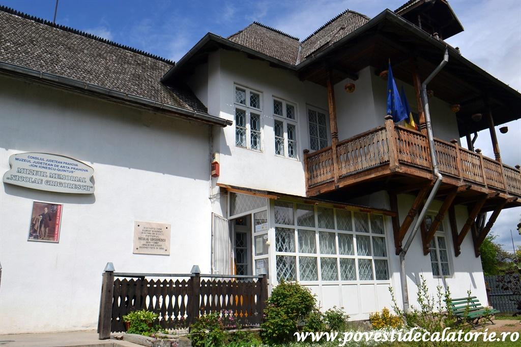 Muzeul Nicolae Grigorescu (20)