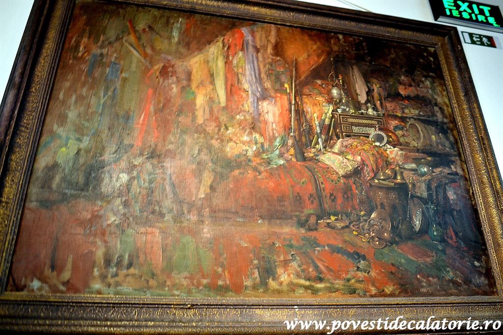 Muzeul Nicolae Grigorescu (4)