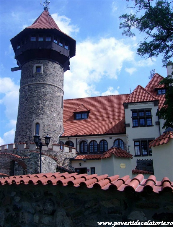 Castelul Hnevin